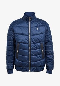 G-Star - MEEFIC QUILTED - Winterjas - imperial blue - 4