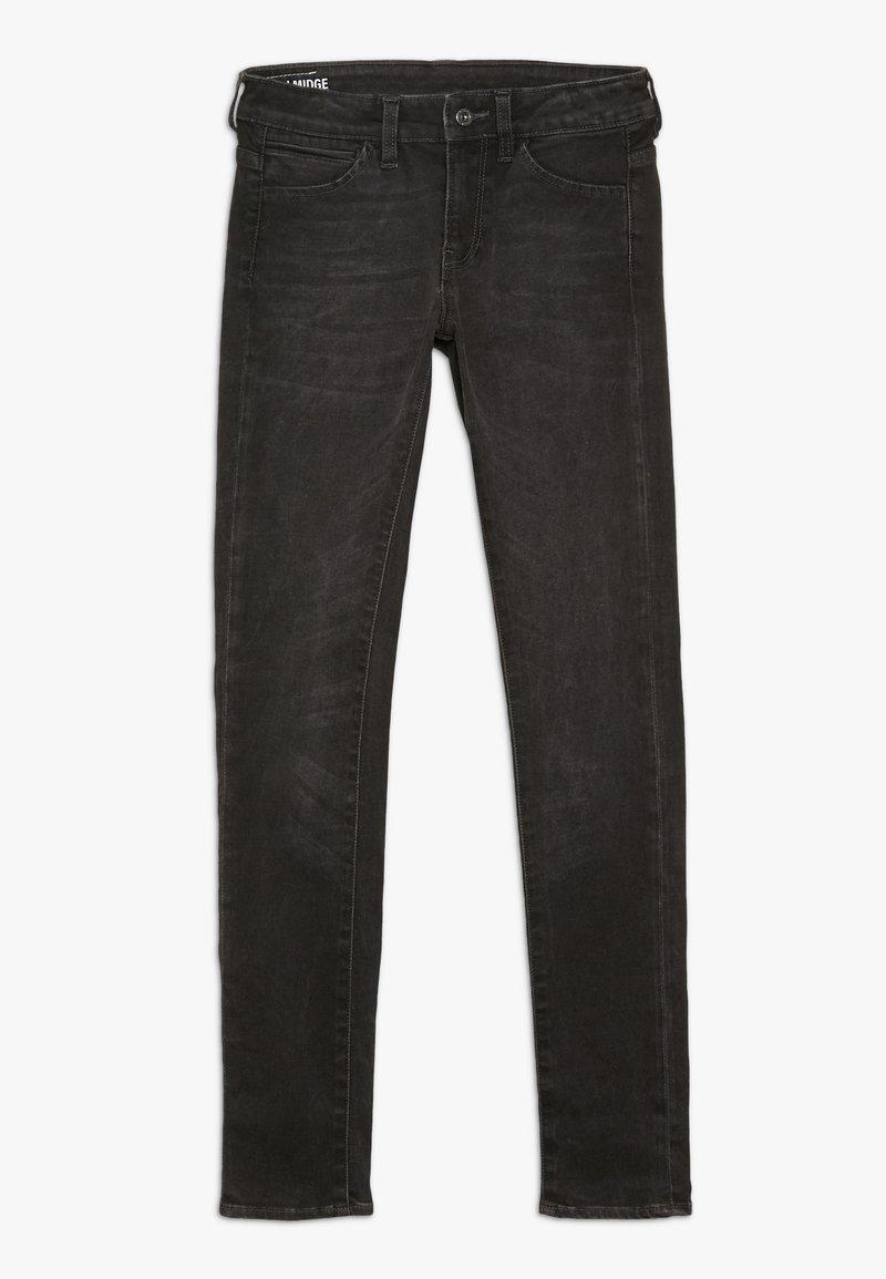 G-Star - PANT MIDGE - Jeans Skinny Fit - black