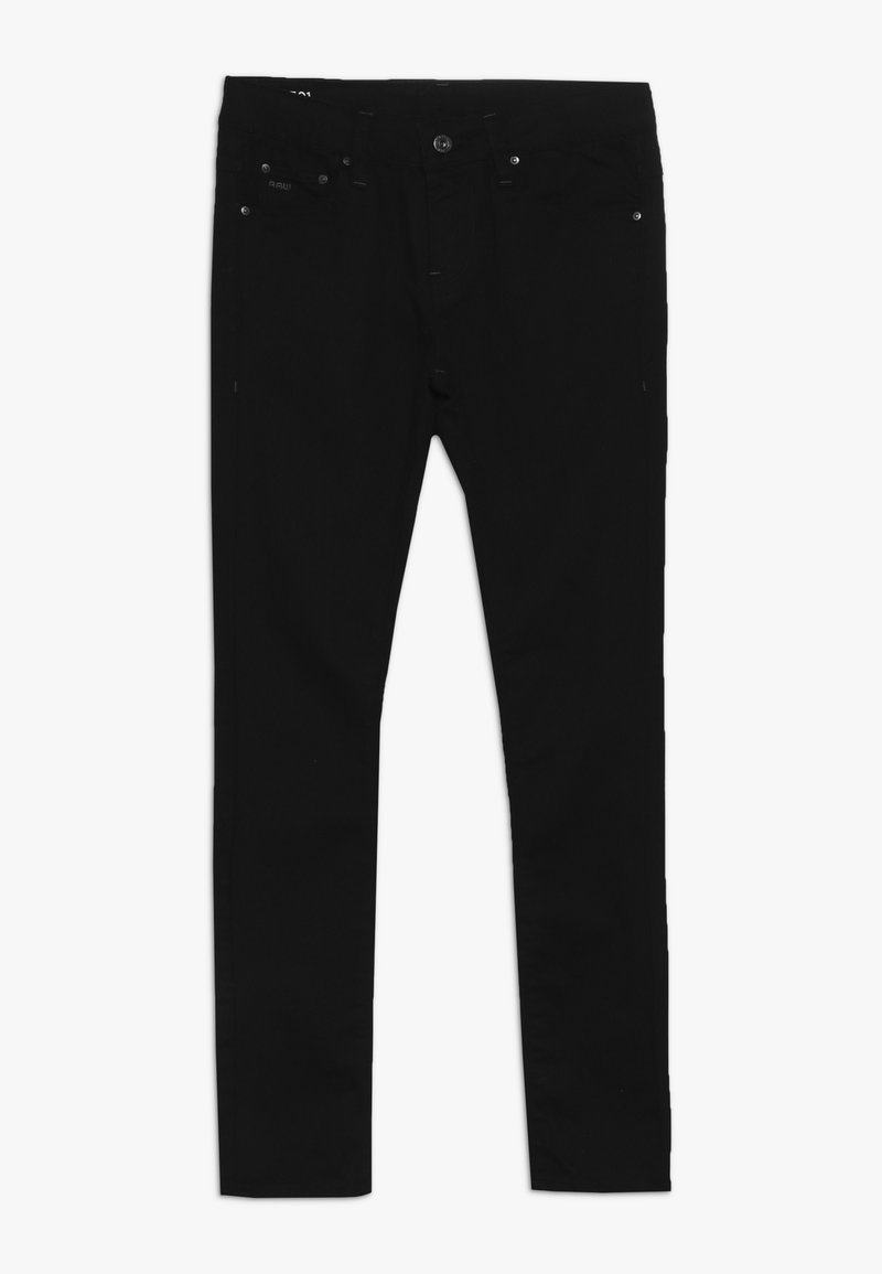 G-Star - PANT - Jeans Skinny Fit - black