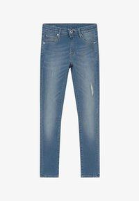 G-Star - Jeans Skinny - bleached denim - 2
