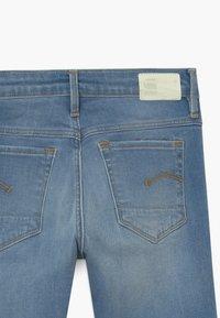 G-Star - Jeans Skinny - bleached denim - 3