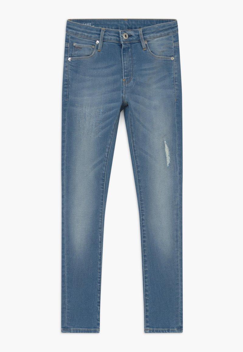 G-Star - Jeans Skinny - bleached denim