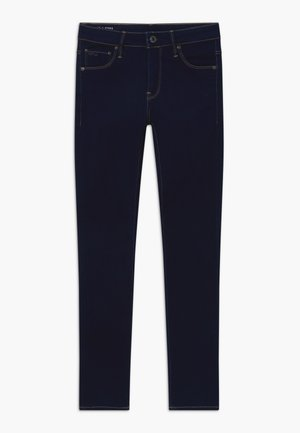 Jeansy Skinny Fit - indigo
