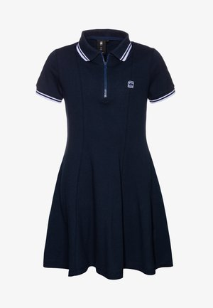 DRESSES - Day dress - navy