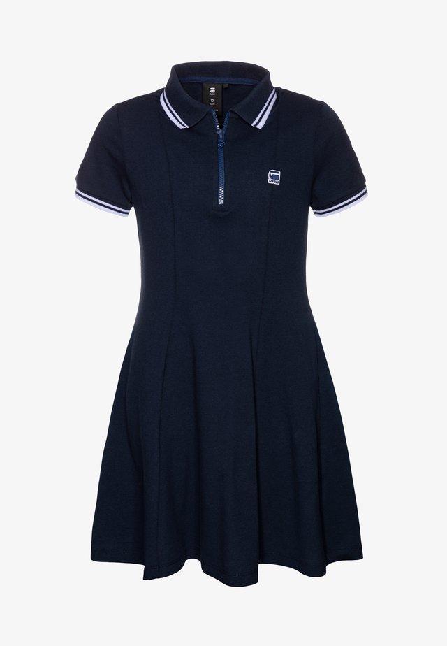 DRESSES - Day dress - navy