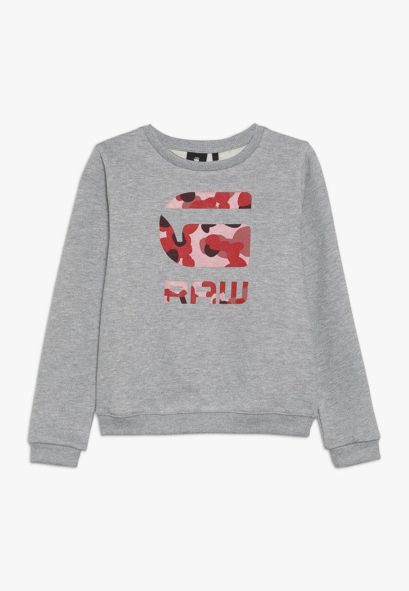 G-Star - SWEAT - Sweatshirt - china grey