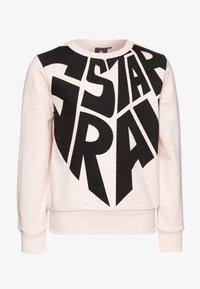 G-Star - Sweatshirt - pink - 0