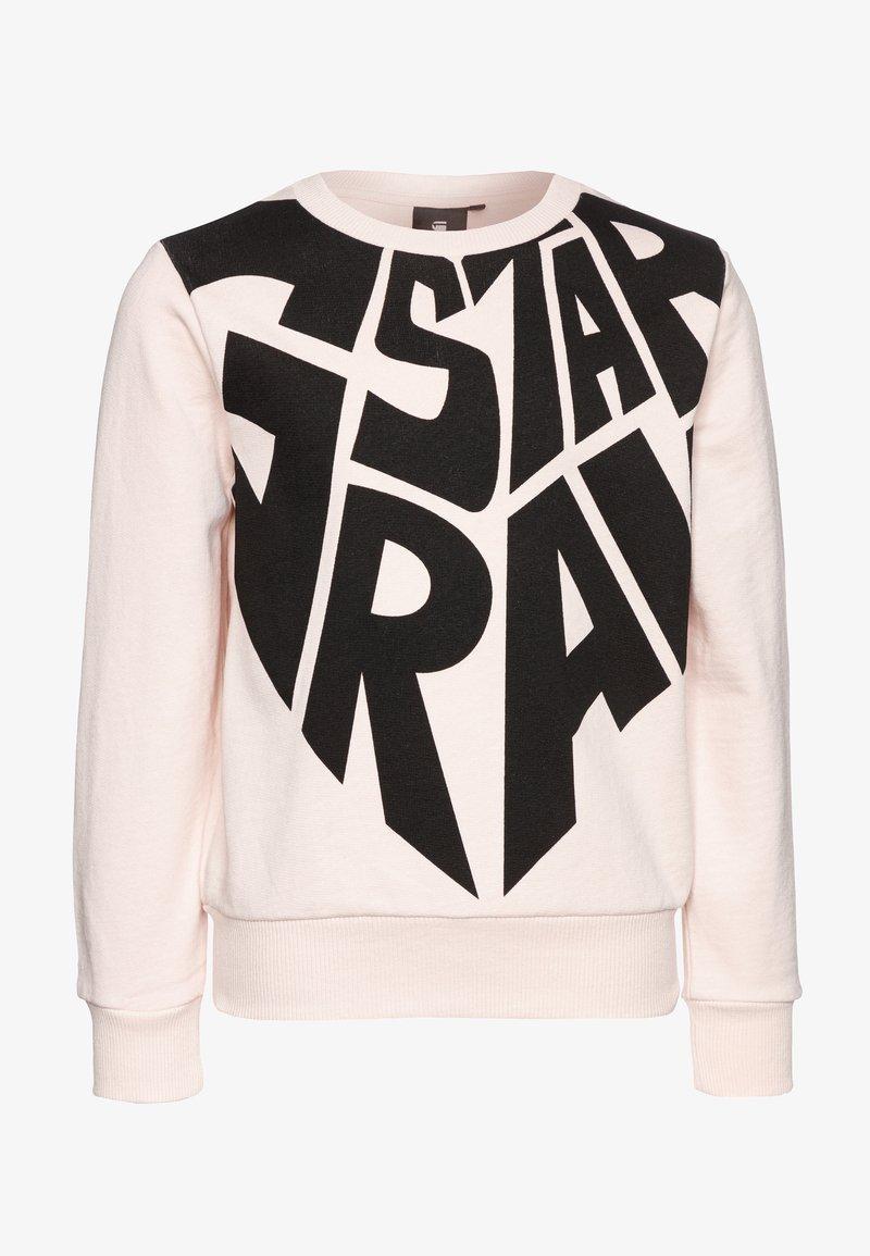 G-Star - Sweatshirt - pink