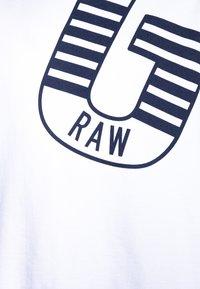 G-Star - Sweatshirt - white - 2