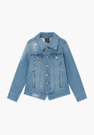 SQ40527 COATS & JACKETS - Denim jacket - blue denim