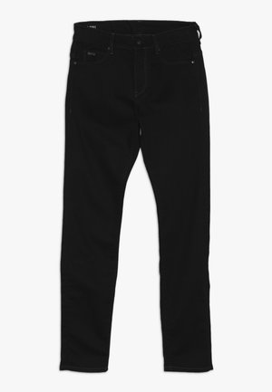 PANT 3301 - Jeans Relaxed Fit - black