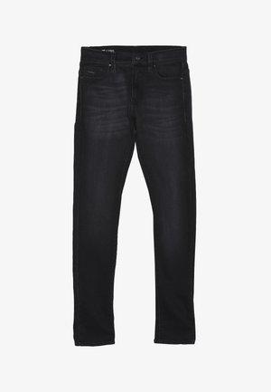 PANT 3301 - Džíny Slim Fit - black