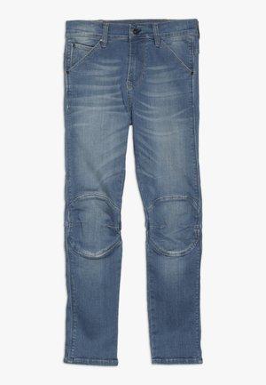 PANT 5622 ELWOOD - Jean slim - indigo