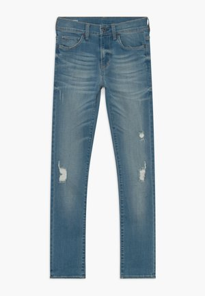 3301 - Straight leg jeans - denim