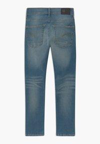 G-Star - 3301 - Slim fit jeans - stone blue denim - 1