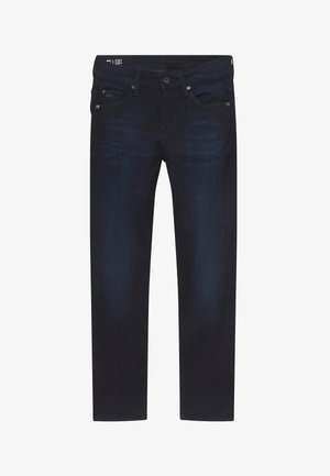 3301 - Džíny Slim Fit - blue denim