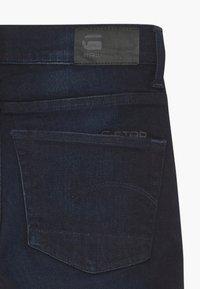 G-Star - 3301 - Jean slim - blue denim - 3