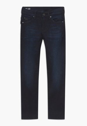 3301 - Slim fit jeans - blue denim