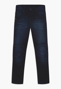 G-Star - ELWOOD 5622 - Jean slim - blue denim - 0