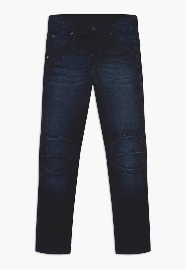 ELWOOD 5622 - Slim fit jeans - blue denim