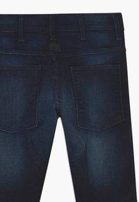 G-Star - ELWOOD 5622 - Jean slim - blue denim - 2