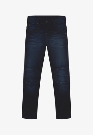 ELWOOD 5622 - Džíny Slim Fit - blue denim