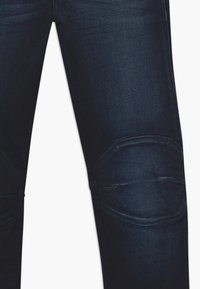 G-Star - ELWOOD 5622 - Jean slim - blue denim - 4