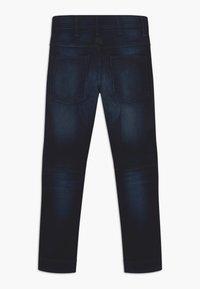 G-Star - ELWOOD 5622 - Jean slim - blue denim - 1