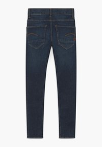 G-Star - D-STAG - Jeans Skinny - blue denim - 1