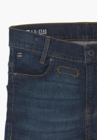 G-Star - D-STAG - Jeans Skinny - blue denim - 3