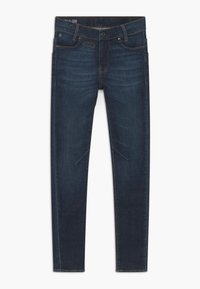 G-Star - D-STAG - Jeans Skinny - blue denim - 0