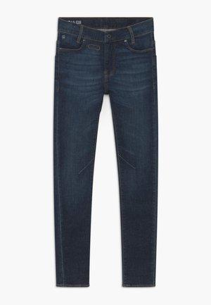 D-STAG - Jeans Skinny - blue denim