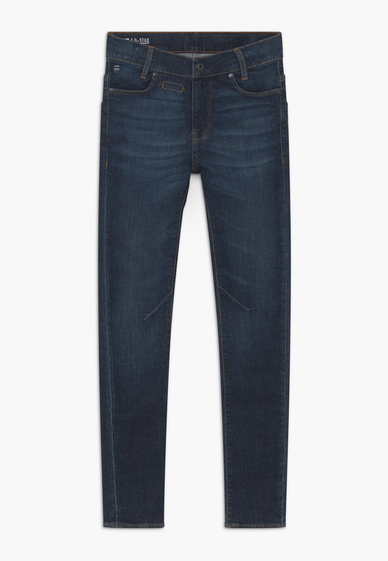 G-Star - D-STAG - Jeans Skinny - blue denim