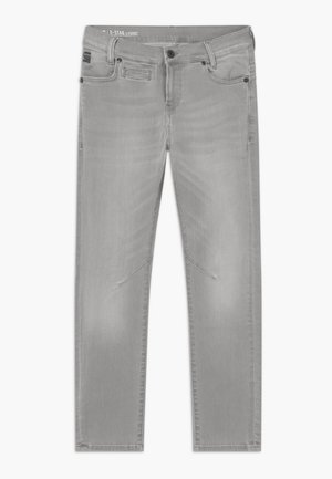 D-STAG - Slim fit jeans - grey