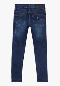 G-Star - 3301 JEAN TAPERED - Slim fit jeans - denim - 1