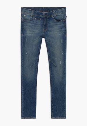 D-STAG - Jeans Skinny Fit - blue denim