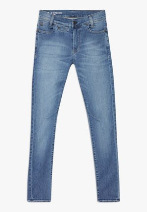 D-STAG - Relaxed fit jeans - blue denim