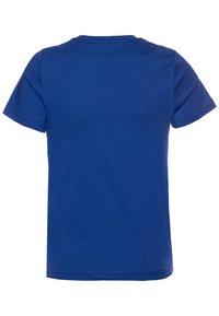 G-Star - SQ10035 T-SHIRTS - Camiseta estampada - blue - 1