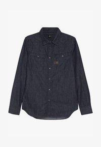 G-Star - Košile - indigo - 3
