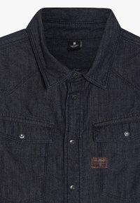 G-Star - Košile - indigo - 4