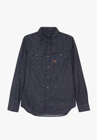 G-Star - Košile - indigo - 0