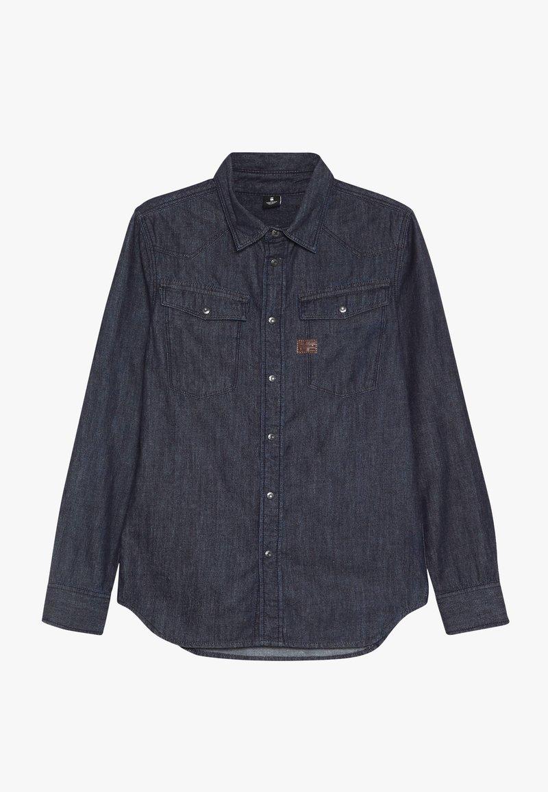 G-Star - Košile - indigo
