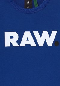 G-Star - Sweatshirt - blue - 3