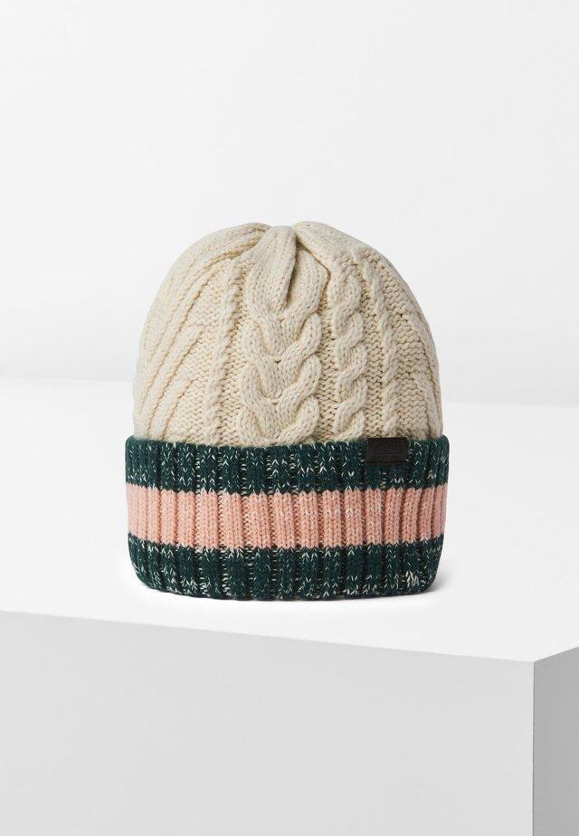 SASH - Mütze - ivory