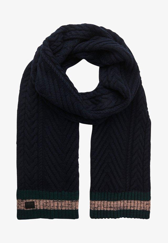 SASH - Sjaal - dark blue