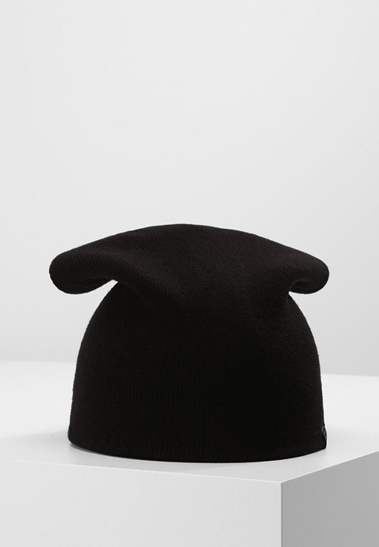 G-Star - EFFO LONG BEANIE - Bonnet - black