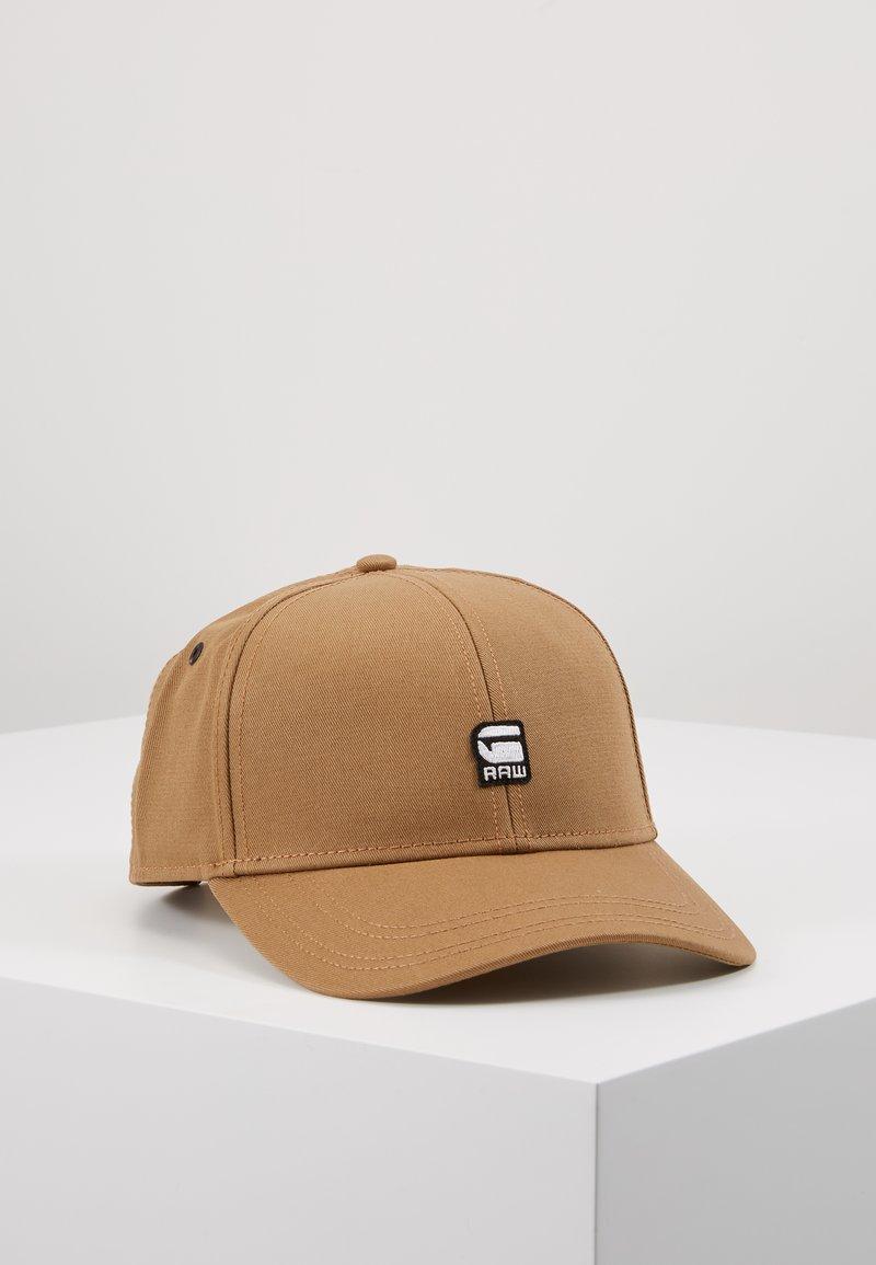 G-Star - ORIGINALS BASEBALL CAP - Kšiltovka - toggee