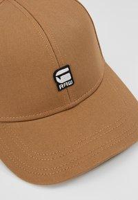 G-Star - ORIGINALS BASEBALL CAP - Kšiltovka - toggee - 2