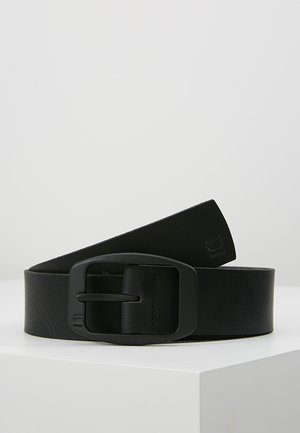LADD BELT - Vyö - black