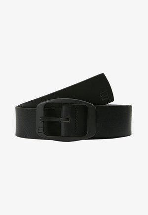 LADD BELT - Belte - black